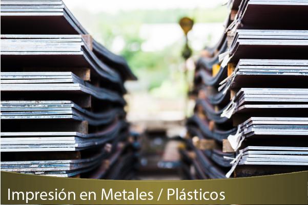 Impresion-metales